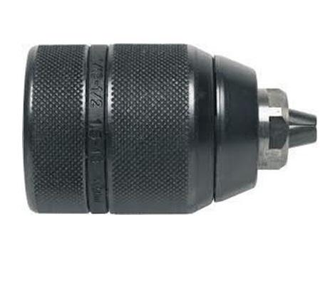 Патрон для дрели самозажимной металлический 1/2- 20, 2.0-13 мм