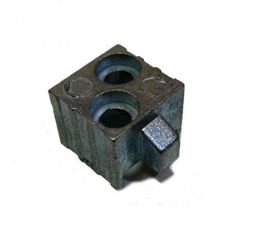 Пилочкодержатель для лобзика алюминий