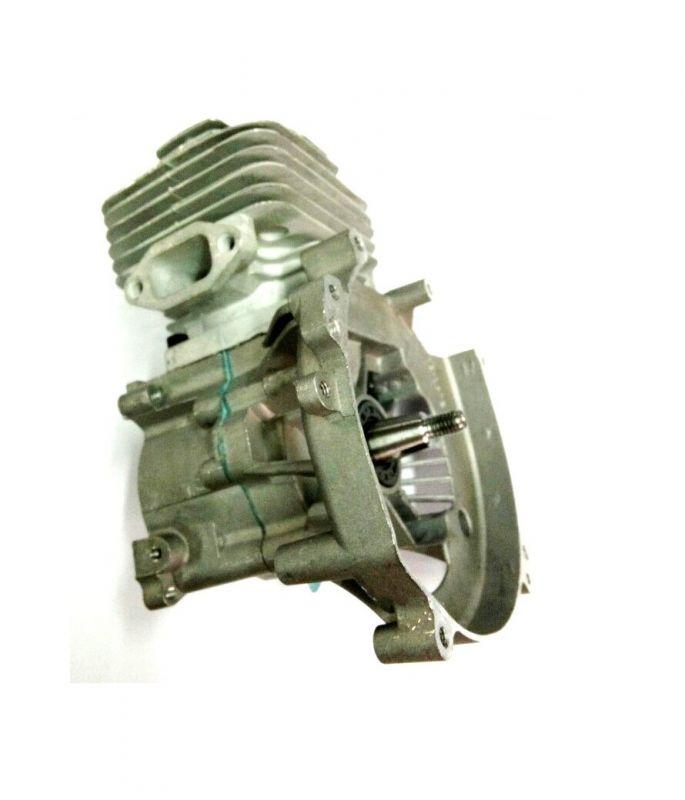 Двигатель в сборе с поршневой для мотокосы