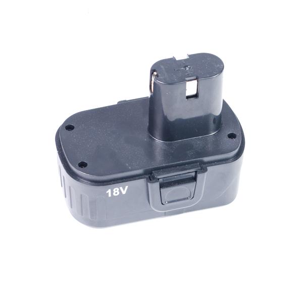 Аккумулятор для шуруповёрта 18V (прямой)