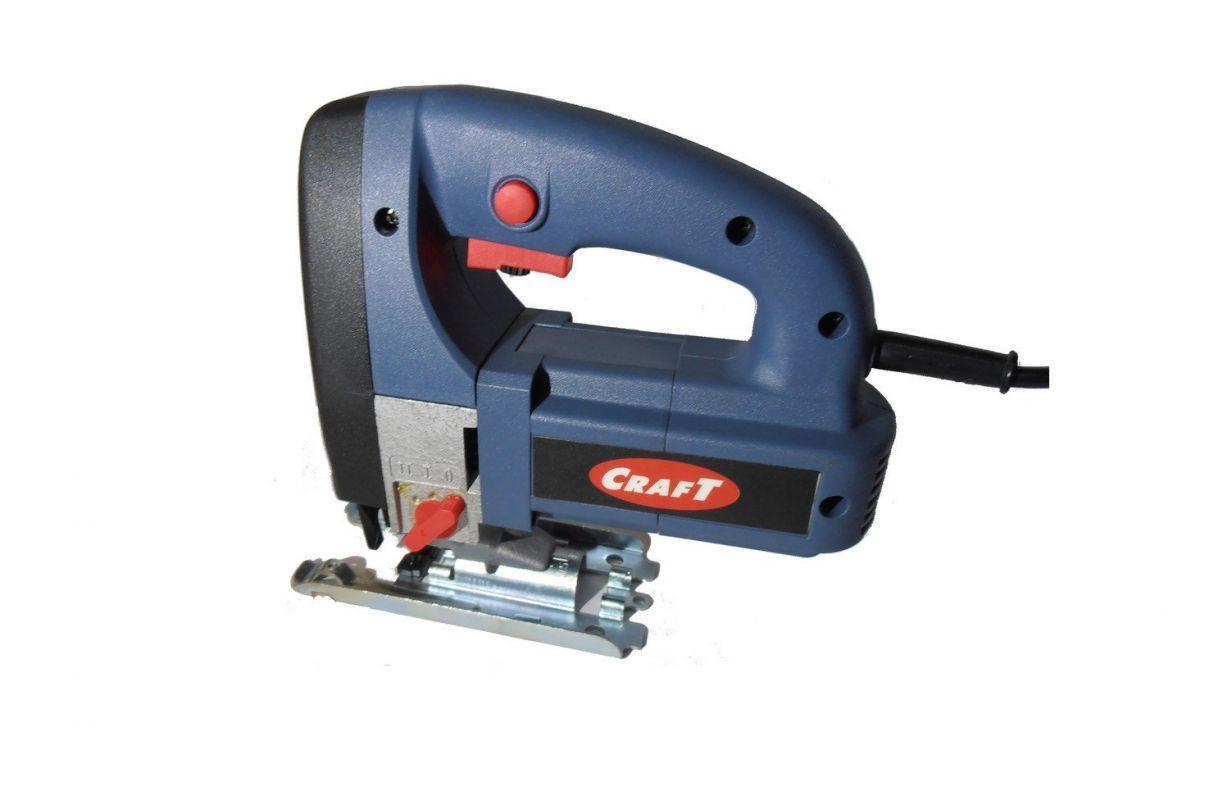 Лобзик Craft JSV-900 низкая цена, описание, отзывы : купить в Украине в интернет-магазине Shurik-ua.com. Артикул 111249