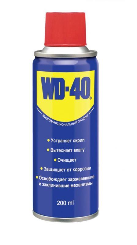 WD MANOL М-40 (0,2 л)