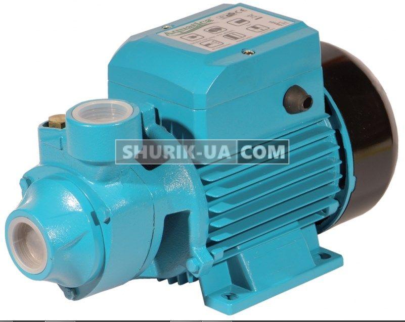 3af5f4e9e Поверхностный центробежный насос Aquatica 0,6 кВт цены, описание ...