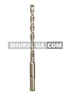 Бур Brigadier Professional SDS-Plus S4 (5х160)